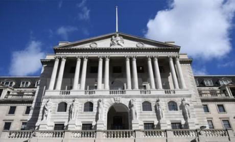 """Quyết định tăng lãi suất của BoE - Câu chuyện tài chính """"nóng"""" nhất tại Anh - Ảnh 1."""