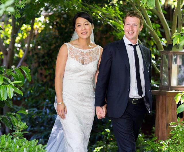 Ông chủ Facebook tiết lộ lần hẹn hò đầu tiên với vợ - Ảnh 1.