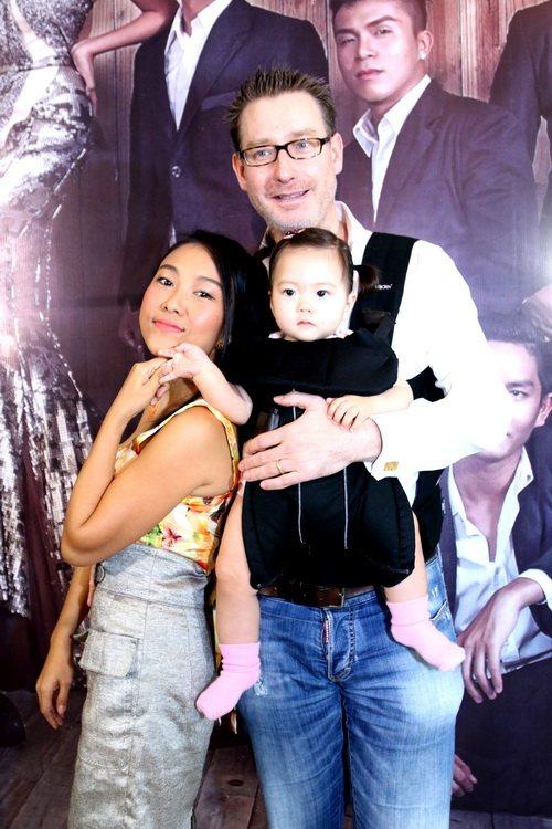Đoan Trang không muốn rủ chồng cùng làm nghệ thuật - Ảnh 2.