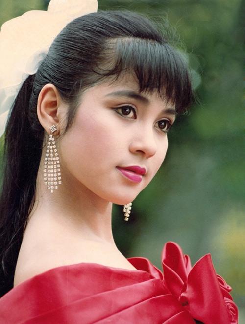 Người đẹp Tây Đô Việt Trinh bồi hồi nhớ về thời kỳ đỉnh cao danh vọng - Ảnh 1.