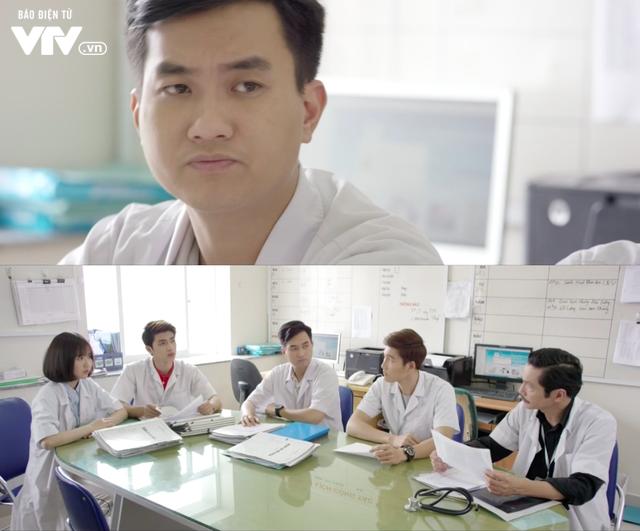 Ngược chiều nước mắt - Tập 2: Chuyện khiến Mai (Phương Oanh) có thai bị vỡ lở, Sơn (Hà Việt Dũng) làm cả nhà náo loạn - Ảnh 2.