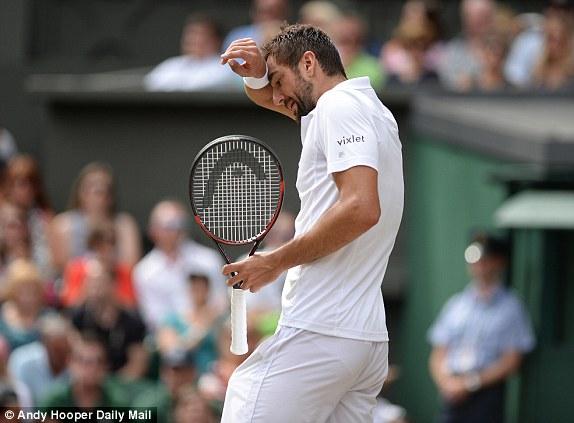 Roger Federer lần thứ 8 vô địch Wimbledon - Ảnh 1.