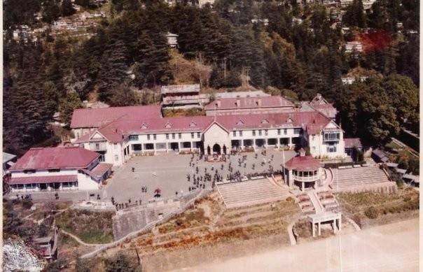 Các trường học có kiến trúc đẹp nhất Ấn Độ - Ảnh 15.
