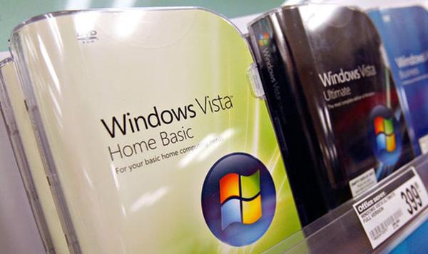 Microsoft chính thức ngừng hỗ trợ Windows Vista - Ảnh 1.