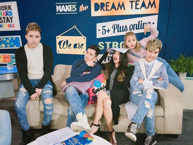 Các MC trẻ của VTV diễn xuất cực hay trên màn ảnh - Ảnh 11.