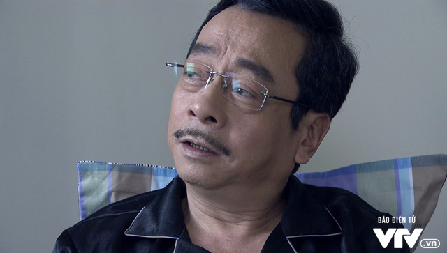 Tập 17 phim Người phán xử: Không thể tin được, ông trùm khẳng định Phan Thị đứng vững là nhờ... Phan Hải - Ảnh 1.