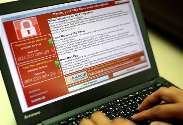Europol: Cuộc tấn công bằng mã độc WannaCry có thể chưa dừng lại - Ảnh 1.