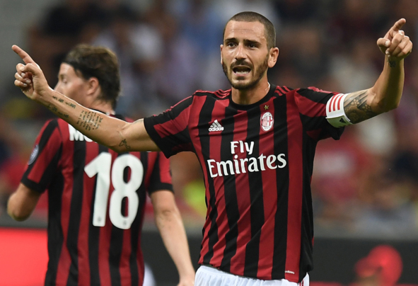 Lịch trực tiếp bóng đá hôm nay (10/9): HAGL so tài Than Quảng Ninh, AC Milan gặp thử thách đầu tiên - Ảnh 1.