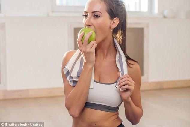 Đi tập gym lúc nào để đạt hiệu quả cao nhất? - Ảnh 1.