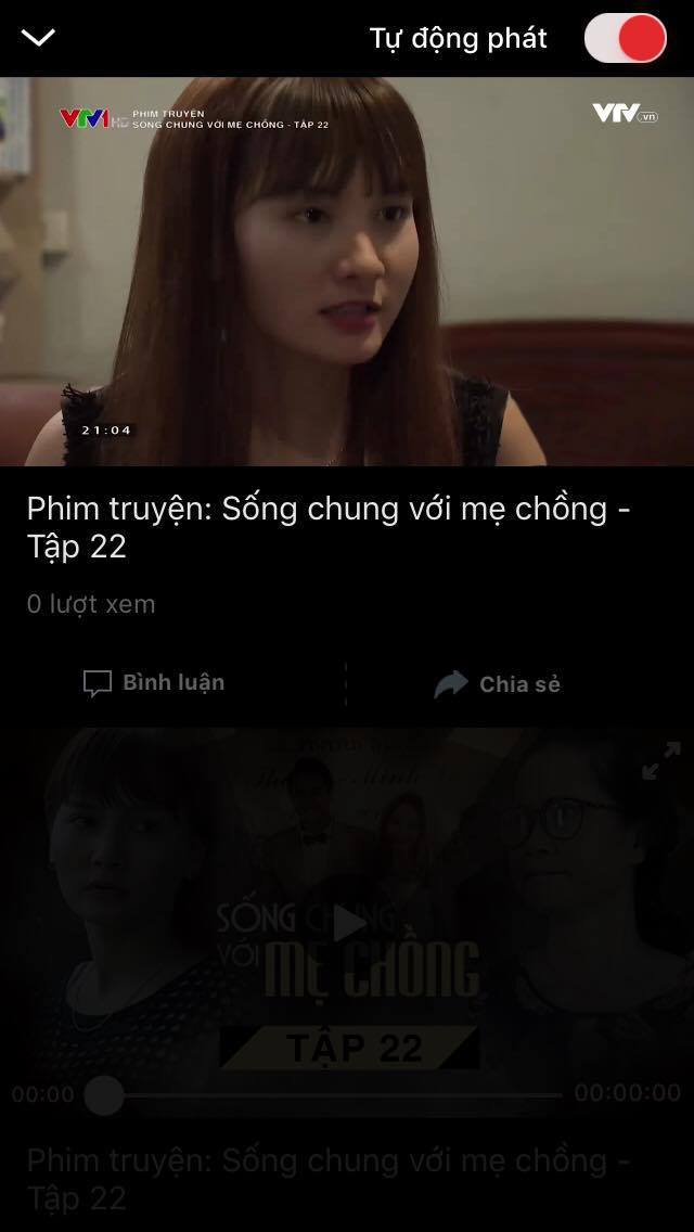 Xem truyền hình trên Báo điện tử VTV News (VTV.vn): Chưa bao giờ dễ dàng đến vậy! - Ảnh 3.