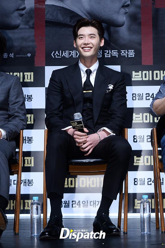 Quý ông U50 Jang Dong Gun khoe vẻ lịch lãm, đánh bật đàn em Lee Jong Suk - Ảnh 7.