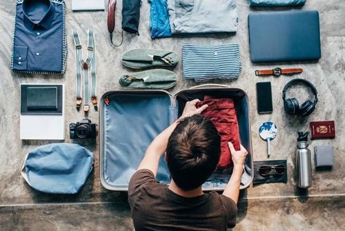 Những thói quen cần bỏ túi trước mỗi chuyến du lịch - Ảnh 3.