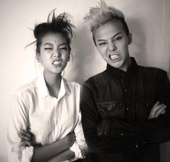 Những mỹ nữ quyến rũ dính tin đồn hẹn hò với G-Dragon - Ảnh 10.