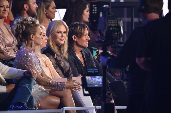 Nicole Kidman e ấp tỏa sáng bên chồng - Ảnh 2.