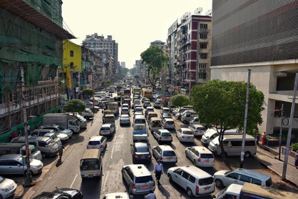 Đông Nam Á - Thị trường ô tô nóng nhất thế giới năm 2017 - Ảnh 1.
