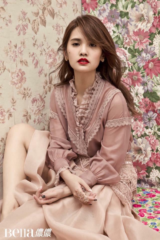 Dương Thừa Lâm đẹp rạng ngời trên X Bella tháng 8 - Ảnh 5.