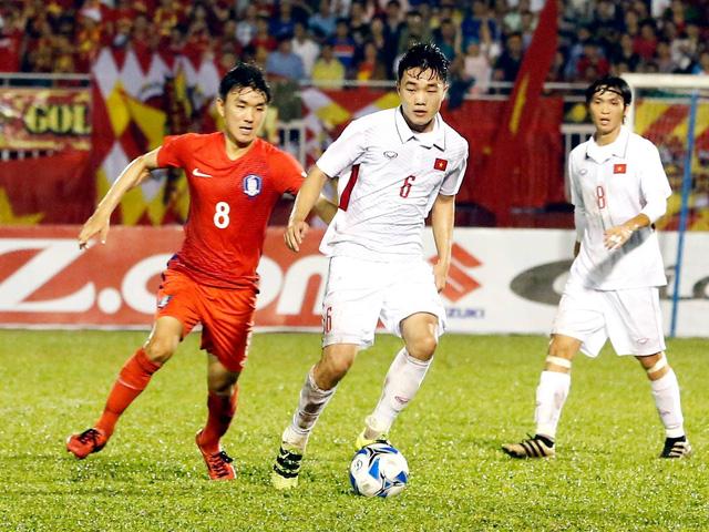 Bài học từ trận thua của U23 Việt Nam trước U23 Hàn Quốc - Ảnh 2.