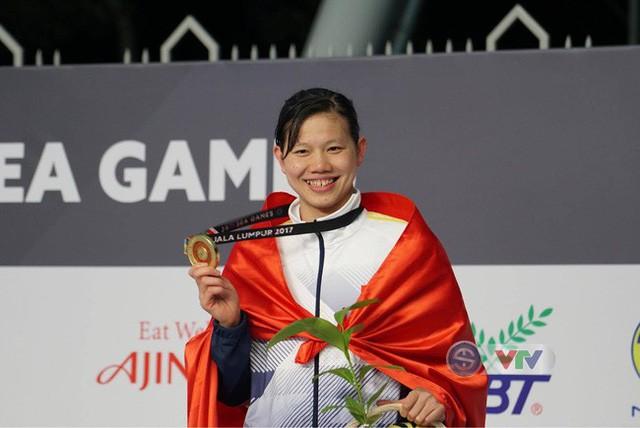 10 dấu ấn đặc biệt của thể thao Việt Nam năm 2017 - Ảnh 8.