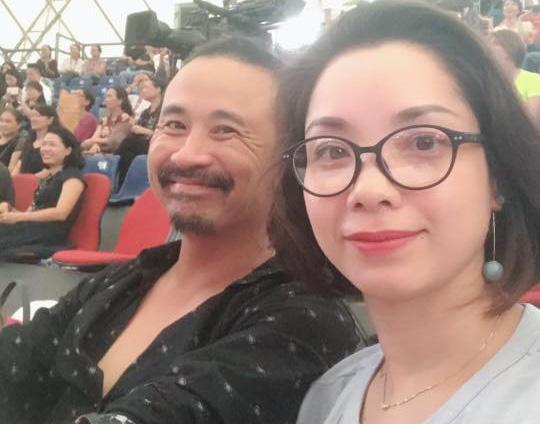 NS Lê Minh Sơn: Choáng khi xem LH Tiếng hát những người làm truyền hình của VTV - Ảnh 2.