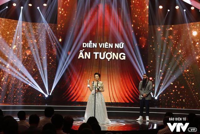 Phim truyền hình Việt qua góc nhìn của NSND Hoàng Dũng và diễn viên Bảo Thanh - Ảnh 1.