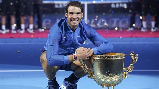 Phải rất lâu nữa tennis mới lại có Nadal, Federer hay Djokovic - Ảnh 2.