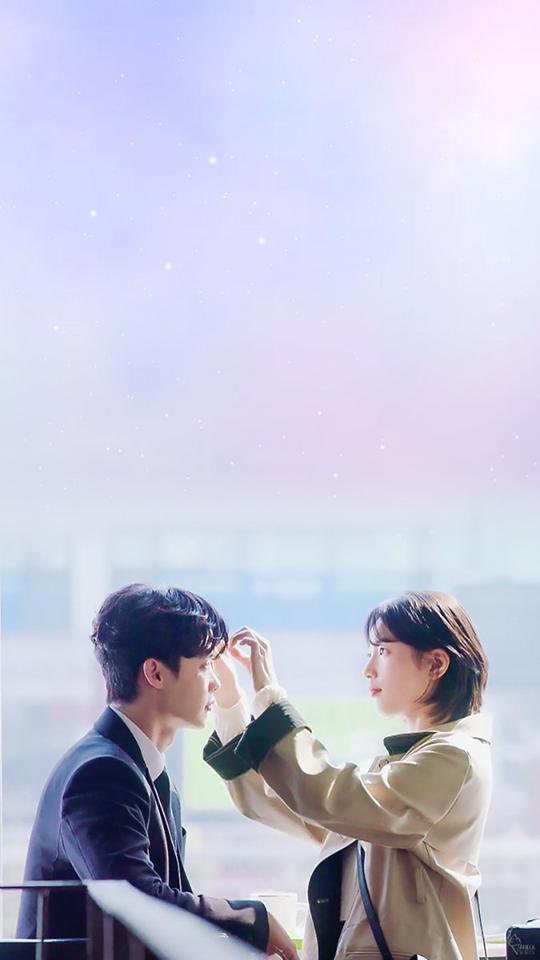 Suzy và Lee Jong Suk cứ tình tứ như vậy, bảo sao fan Khi nàng say giấc không phát mê - Ảnh 2.