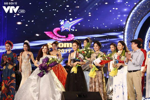 Chung kết xếp hạng Sao Mai 2017: Chiến thắng gọi tên Tố Hoa, Mỹ Lam và Thu Thủy - Ảnh 5.