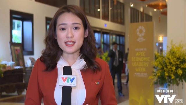 VTV tập trung truyền tải trọn vẹn bầu không khí APEC 2017 trên sóng THVN - Ảnh 9.