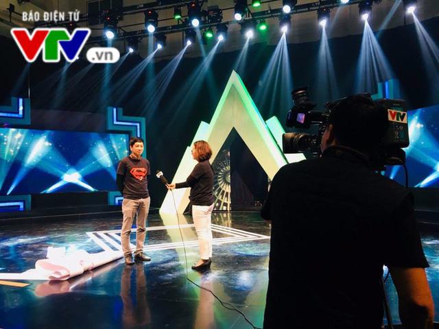Gameshow Gia đình siêu nhân (21h15, Chủ nhật, 07/01/2018 trên VTV8) - Ảnh 3.