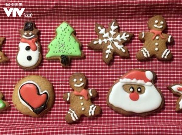 Câu chuyện về những nghề đặc biệt mùa Giáng sinh - Ảnh 1.