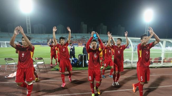 10 dấu ấn đặc biệt của thể thao Việt Nam năm 2017 - Ảnh 1.