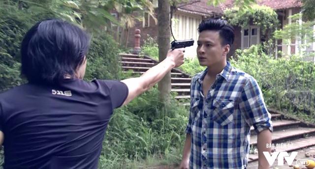 """Người phán xử - Tập 37: Lê Thành và Lương Bổng thoát chết trong gang tấc, Khải """"sở khanh"""" ào ào tuôn bí mật - Ảnh 2."""