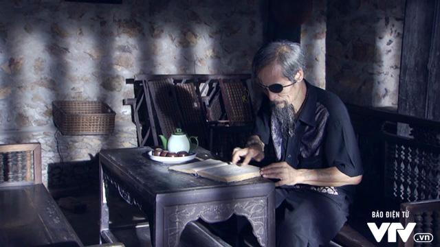 """Người phán xử - Tập 37: Lê Thành và Lương Bổng thoát chết trong gang tấc, Khải """"sở khanh"""" ào ào tuôn bí mật - Ảnh 5."""