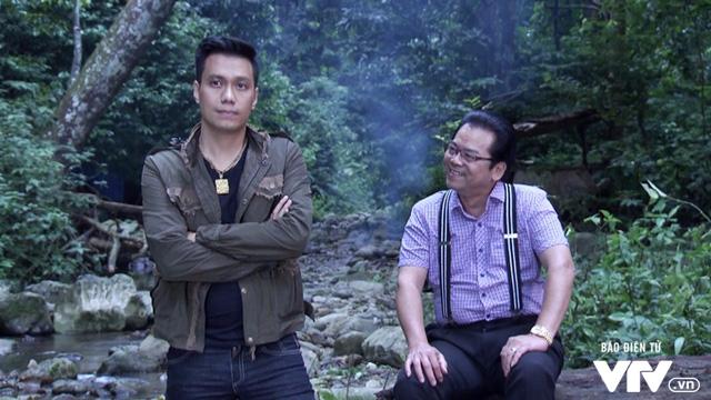 """Người phán xử - Tập 37: Lê Thành và Lương Bổng thoát chết trong gang tấc, Khải """"sở khanh"""" ào ào tuôn bí mật - Ảnh 3."""