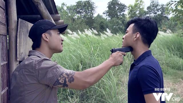 """Người phán xử - Tập 37: Lê Thành và Lương Bổng thoát chết trong gang tấc, Khải """"sở khanh"""" ào ào tuôn bí mật - Ảnh 6."""