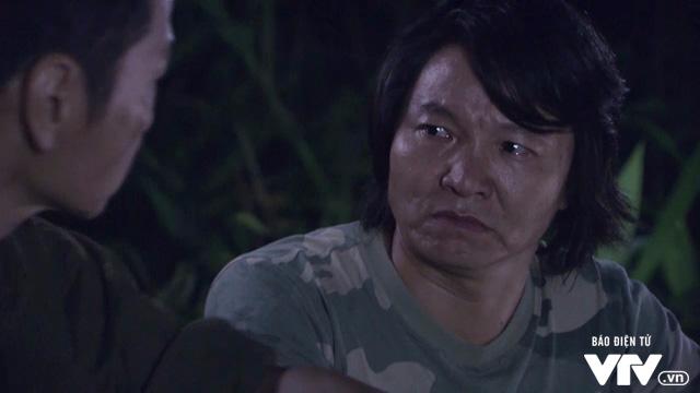 """Người phán xử - Tập 37: Lê Thành và Lương Bổng thoát chết trong gang tấc, Khải """"sở khanh"""" ào ào tuôn bí mật - Ảnh 8."""