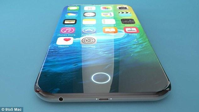 Apple sẽ ra mắt iPhone 8 sau tháng 9 vì lý do kĩ thuật? - Ảnh 1.