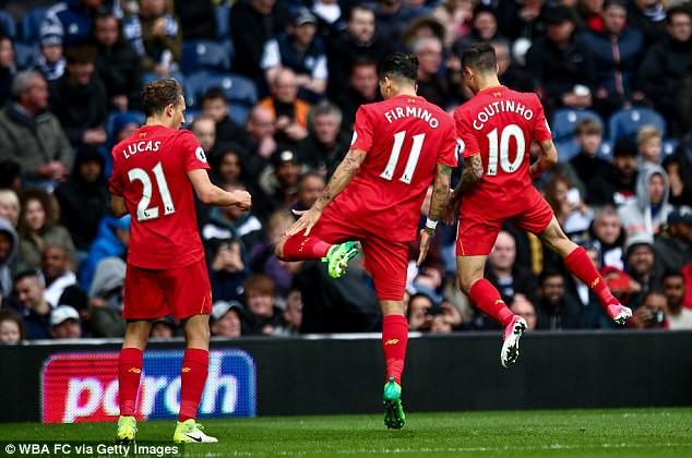 Kết quả, Bảng xếp hạng sau vòng 33 Ngoại hạng Anh: MU đánh bại Chelsea, Tottenham rút ngắn khoảng cách với ngôi đầu - Ảnh 3.