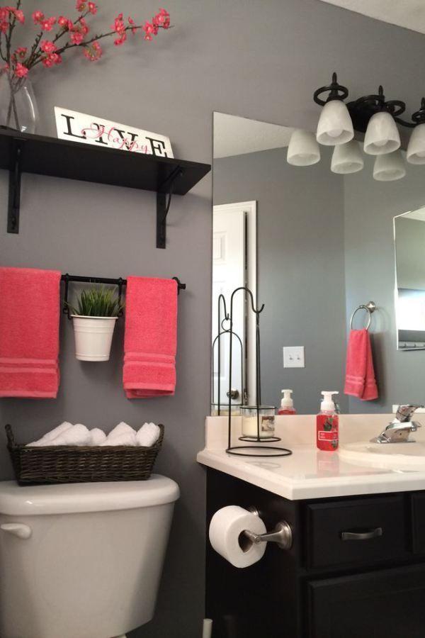 Thích thú với những mẫu phòng tắm ngập sắc màu - Ảnh 8.
