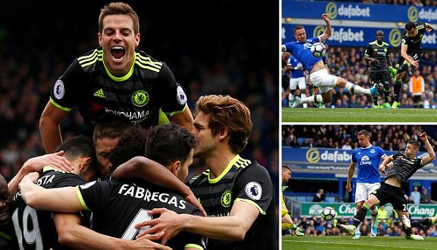 Kết quả bóng đá châu Âu đêm 30/4, rạng sáng 1/5: MU, Man City đồng loạt hoà, Tottenham 2-0 Arsenal, Roma 1-3 Lazio - Ảnh 2.