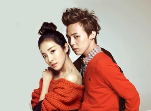 Những mỹ nữ quyến rũ dính tin đồn hẹn hò với G-Dragon - Ảnh 8.