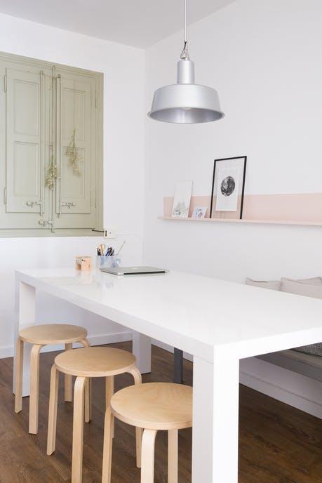 Thích mê không gian trong căn hộ mang phong cách tối giản - Ảnh 3.