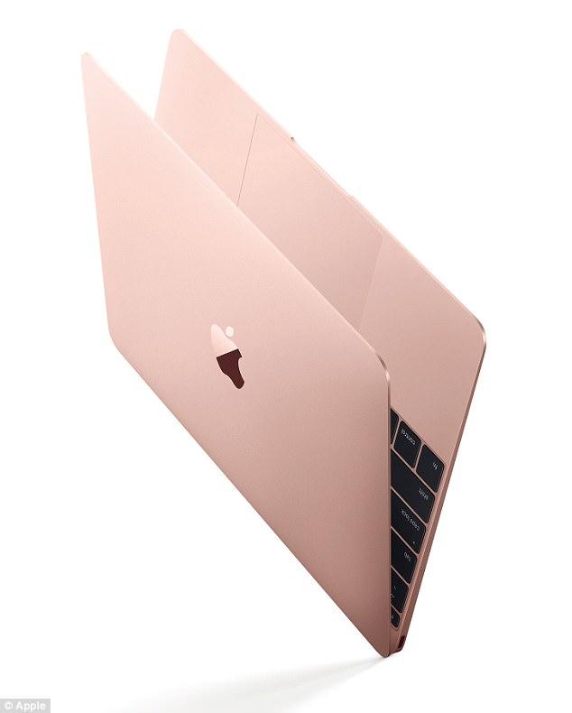 Apple sẽ ra mắt ba mẫu MacBook mới trong tháng tới - ảnh 1