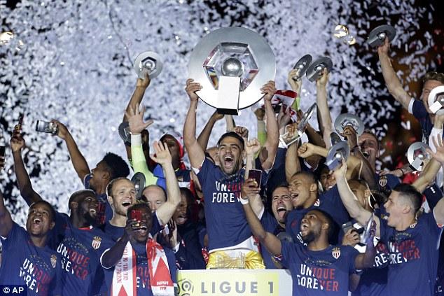Kết quả bóng đá châu Âu rạng sáng 18/5: Real Madrid đại thắng, Juventus và Monaco lên ngôi vô địch - Ảnh 3.