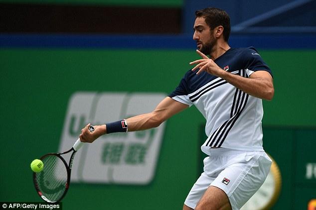 Nadal nhọc nhằn vào bán kết Thượng Hải Masters 2017 - Ảnh 2.