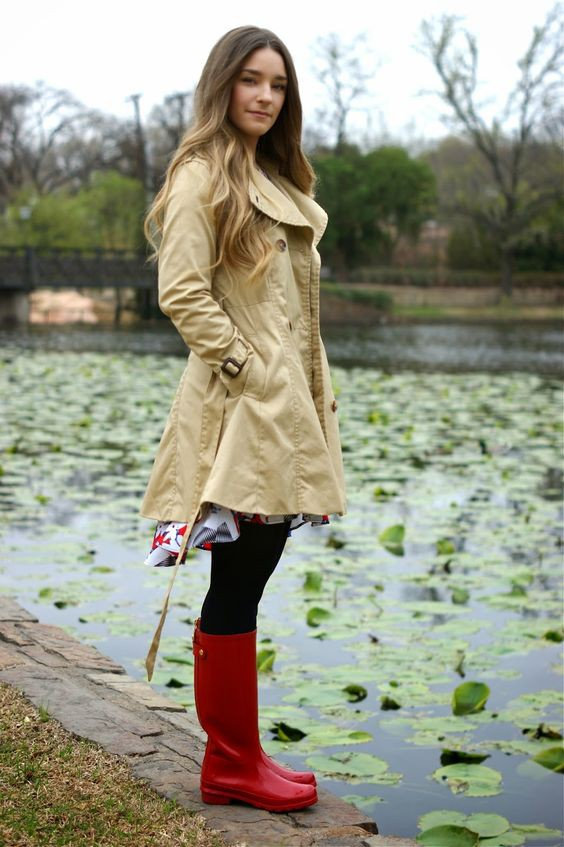 Trời mưa rét không thể thiếu những trang phục, phụ kiện này - Ảnh 5.