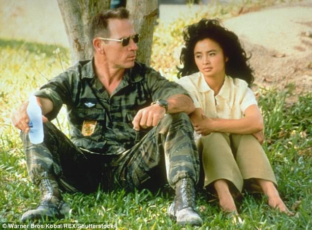 Diễn viên phim Trời và Đất qua đời vì bệnh ung thư - Ảnh 1.
