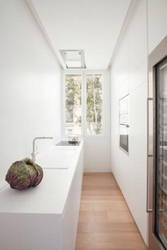 Mẫu thiết kế căn hộ nhỏ hiện đại, màu sắc tươi sáng - Ảnh 5.