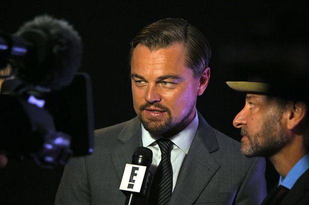 Federer muốn Leonardo DiCaprio diễn vai của mình trên phim - Ảnh 2.