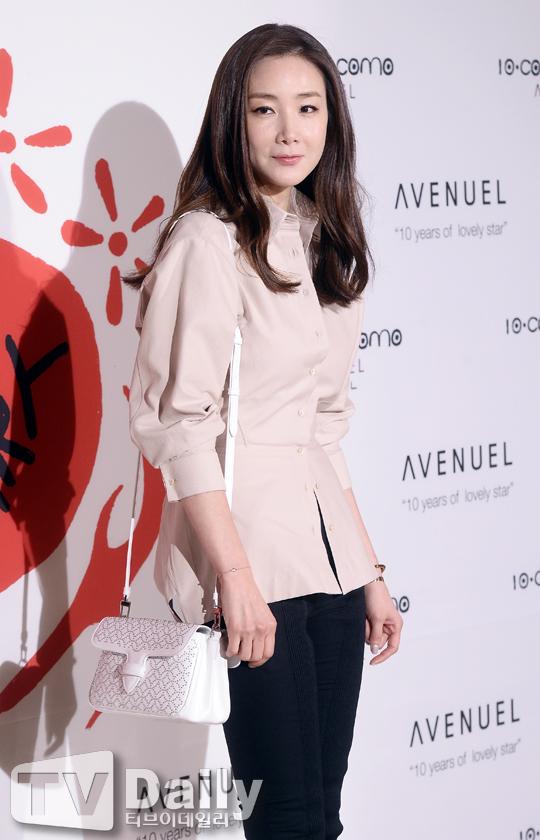 Choi Ji Woo lọt Top sao ăn mặc sành điệu nhất xứ Hàn - Ảnh 7.